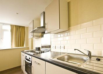 Thumbnail 1 bed flat to rent in Trinity Road, Bootle
