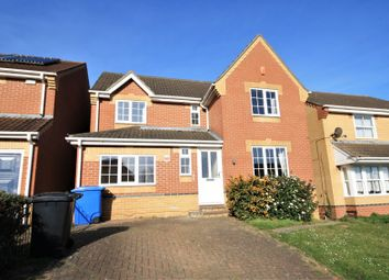 Thumbnail 5 bed property to rent in Hudson Way, Norwich