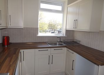 Thumbnail 3 bed flat to rent in Market Street, Hyde