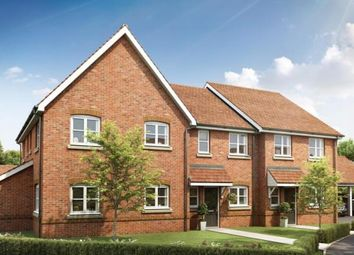 Thumbnail 2 bed property for sale in Boyneswood Road, Medstead, Hampshire