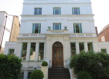 Thumbnail 4 bed flat to rent in Hamilton Terrace, St Johns Wood, London