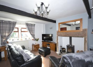 Thumbnail 2 bedroom cottage for sale in Back Field, Thornton, Bradford