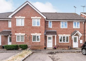 Thumbnail 2 bed terraced house for sale in Tiggall Close, Earley, Reading