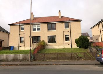 Thumbnail 2 bed flat to rent in Lanrigg Road, Fauldhouse