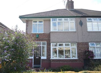 Thumbnail 3 bed semi-detached house to rent in Melbreck Road, Allerton, Liverpool