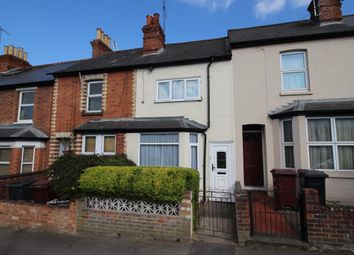 Thumbnail 3 bedroom terraced house for sale in Grovelands Road, Reading