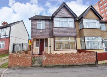 Thumbnail 4 bedroom semi-detached house for sale in Slough, Berkshire