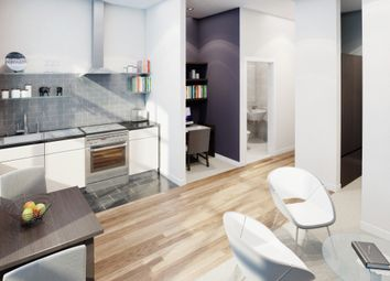 1 bed flat for sale in Fox Street, Liverpool L3