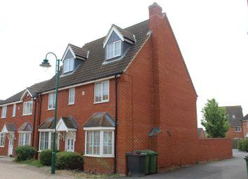 Thumbnail 5 bed detached house for sale in Oak Avenue, Hampton Hargate, Peterborough