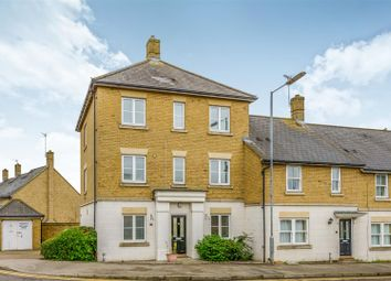 Thumbnail 4 bed terraced house to rent in Stuarts Way, Chapel Hill, Braintree
