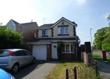 Thumbnail 3 bed detached house for sale in Scoter Road, Liverpool, Merseyside, Uk