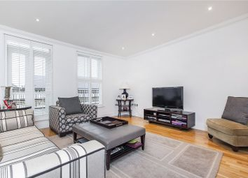 Thumbnail 6 bedroom terraced house for sale in Imperial Crescent, Imperial Wharf, Fulham, London