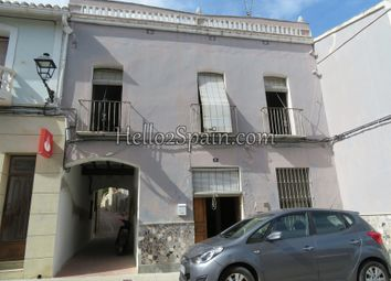 Thumbnail 4 bed town house for sale in Sanet Y Negrals, Alicante, Spain