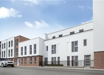Thumbnail 2 bed flat for sale in The Keats, Regency Place, Winchcombe Street, Cheltenham