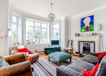 Thumbnail 3 bed flat for sale in Muswell Hill Road, Highgate, London
