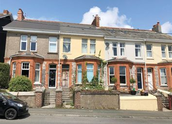 Thumbnail 2 bed flat for sale in Springfield Road, Elburton, Plymouth
