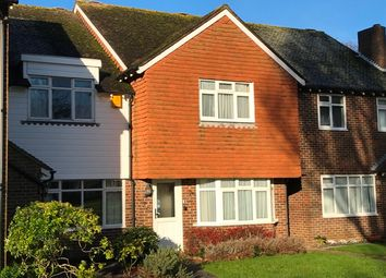 Thumbnail 3 bed terraced house for sale in Old Place, Aldwick, Bognor Regis, West Sussex.