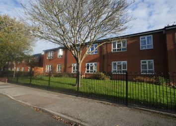 Thumbnail 2 bed flat to rent in Quarn Way, Derby