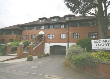 Thumbnail 1 bed flat to rent in Rodings Court, The Avenue, Highams Park