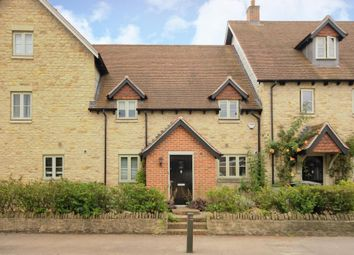 Thumbnail 3 bed terraced house for sale in Marcham, Oxfordshire OX13,