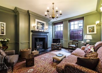 Thumbnail 4 bed terraced house for sale in Fournier Street, Spitalfields, London