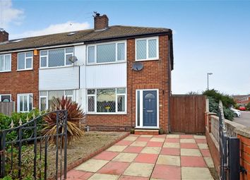 Thumbnail 3 bedroom semi-detached house to rent in Potovens Lane, Outwood, Wakefield