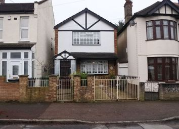 Thumbnail 3 bedroom detached house for sale in George Road, London