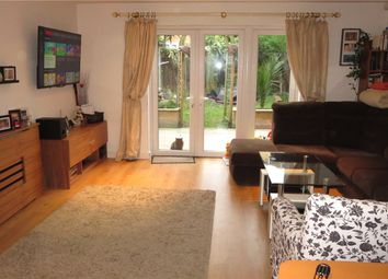 Thumbnail 3 bed end terrace house to rent in Welshside, Goldsmith Avenue, London