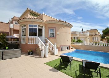 Thumbnail 4 bed detached house for sale in Playa Flamenca, Costa Blanca South, Costa Blanca, Valencia, Spain