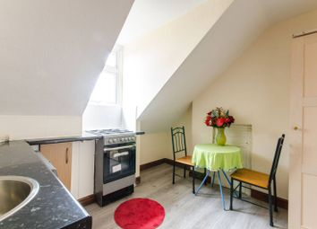 Thumbnail 1 bedroom flat to rent in St James's Street, Walthamstow