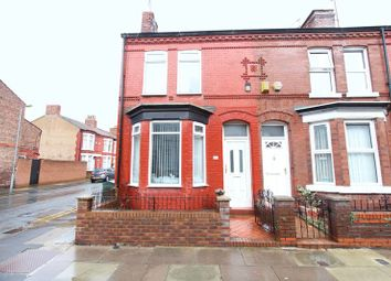 3 bed end terrace house for sale in Thornton Road, Bootle L20