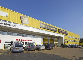 Thumbnail Warehouse to let in Big Yellow Self Storage Staples Corner, Unit 1, 1000 North Circular Road, London