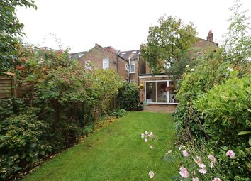 Thumbnail 2 bed semi-detached house for sale in Bridgenhall Road, Enfield, London