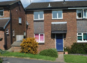 Thumbnail 3 bed semi-detached house to rent in Pineham Copse, Haywards Heath
