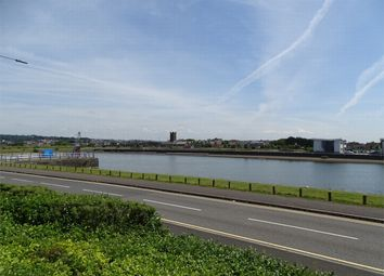 Thumbnail 2 bedroom flat for sale in 6 Cwrt Naiad, Pentre Doc Y Gogledd, Llanelli, Carmarthenshire