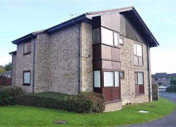 Thumbnail 1 bed flat to rent in Canterbury Close, Beverley