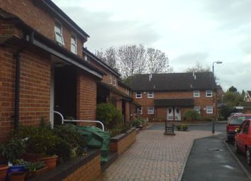 Thumbnail 1 bed flat to rent in Cornwall Gardens, Tenbury Wells