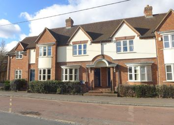 Thumbnail 3 bed terraced house to rent in Swan Court, Hartley Wintney, Hook