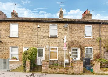 Thumbnail 2 bed cottage for sale in St. Peters Street, South Croydon