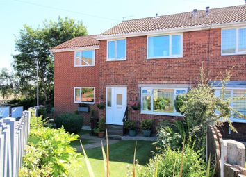 Thumbnail 4 bed semi-detached house for sale in Withens Court, Mapplewell, Barnsley