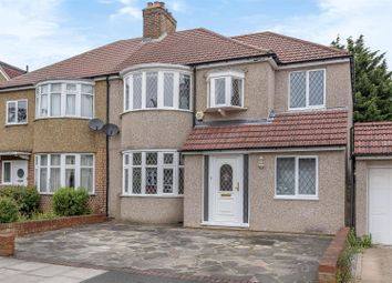 Thumbnail 4 bedroom property for sale in Chestnut Drive, Pinner