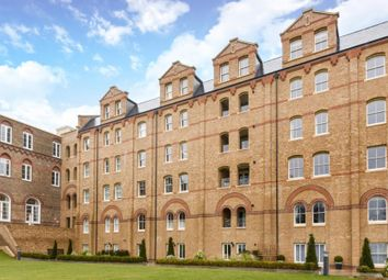 Thumbnail 3 bed flat for sale in Deerhurst Court, St Joesphs Gate, Mill Hill