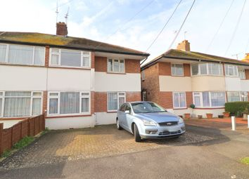 Thumbnail 2 bed flat for sale in Gilda Crescent, Polegate, East Sussex