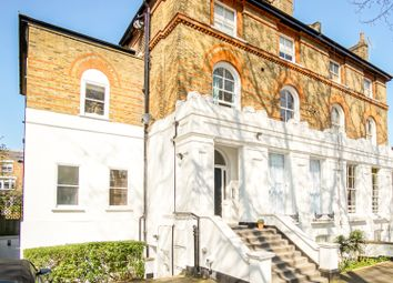 Thumbnail 2 bed flat for sale in 141 Highbury New Park, London