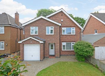 Thumbnail 4 bed detached house to rent in Broadway West, York