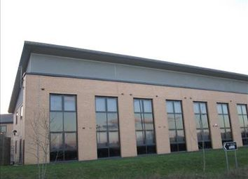 Thumbnail Office for sale in 3 Saxon House, Headway Business Park, Saxon Way West, Corby, Northants