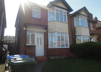 Thumbnail Room to rent in Harrison Road, Southampton
