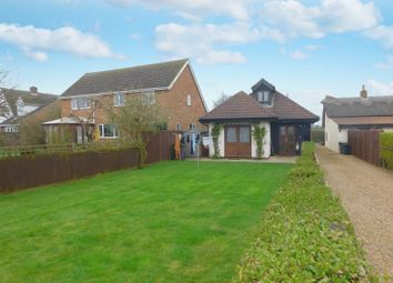 Thumbnail 3 bed detached house for sale in Ivy Lane, Wilstead