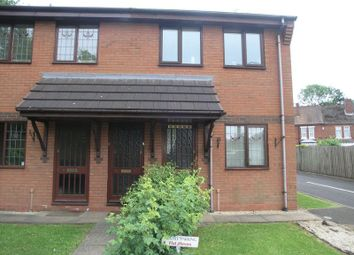 Thumbnail 1 bedroom flat for sale in Great Western Drive, Cradley Heath