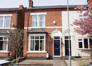 Thumbnail 3 bed semi-detached house for sale in Marston Road, Sutton Coldfield